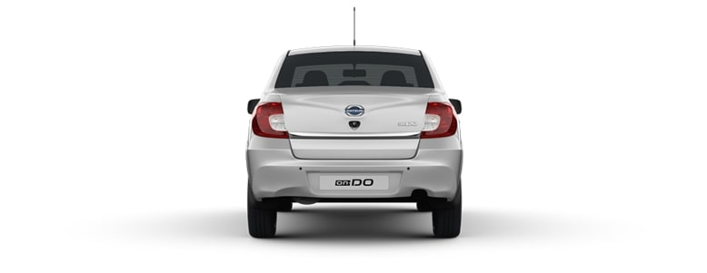 Datsun on-DO E0 MT Access